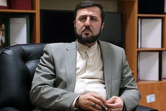 واکنش نماینده دائم ایران در آژانس به اظهارات گروسی