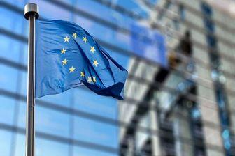 صادرات ۱۸۶ میلیارد دلاری اروپا به چین در معرض تهدید کرونا