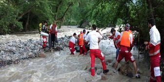 کاهش ۱.۵ درصدی مأموریتهای امداد و نجات در کوهستان