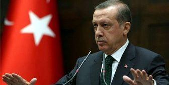 مخالفت اتحادیه اروپا و آمریکا با طرح دو دولتی اردوغان