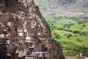 ماسوله دوم ایران/ عکس