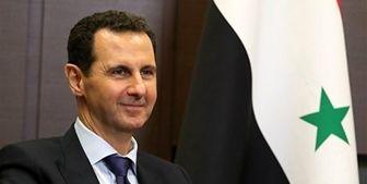 نظر آمریکا درباره عادی سازی روابط با بشار اسد