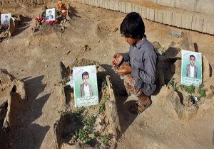 آمریکا باید به حمایت از کشتار یمنیها پایان دهد