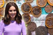 ازدواج نوه ملکه برای مردم انگلیس چقدر آب خورد؟