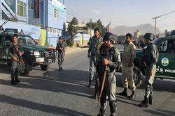 ۸ عنصر داعشی در پایتخت افغانستان بازداشت شدند