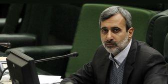 مقتدایی: لغو کامل تحریمها معیار و ملاک ایران برای مذاکره است