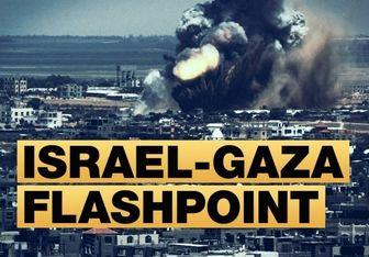 جنگ جدیدی در غزه شکل می گیرد؟