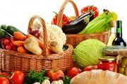 رژیم غذایی که طول عمر را افزایش میدهد