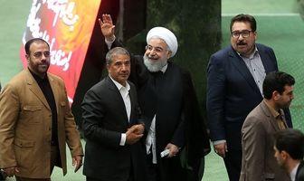 """کابینه روحانی تکمیل شد/شریعتمداری هم """"بیکار"""" نشد"""