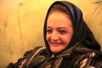 حال بازیگر زن مشهور ایرانی وخیم است