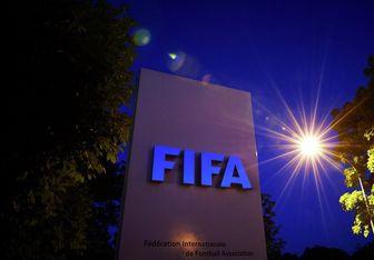 10  تیم برترین آسیا در رنکینگ فیفا/ایران همچنان اول آسیا