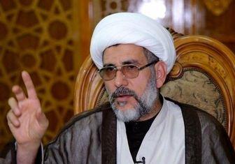 صلاح العبیدی: مقتدی صدر به روابط خوب ایران و عراق افتخار میکند