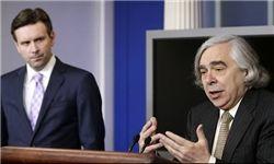 وزارت انرژی آمریکا به راستیآزمایی ایران کمک میکند
