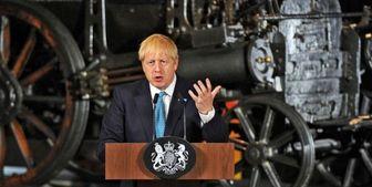 درخواست جانسون از اتحادیه اروپا برای رسیدن به برگزیت