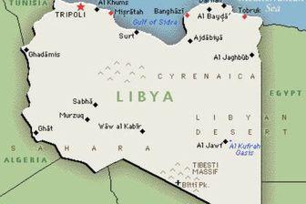 تولید نفت لیبی به یک میلیون بشکه در روز رسید