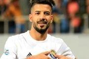 خبر خوش برای تیم ملی ایران/ غیبت «علا عباس» در بازی ایران و عراق