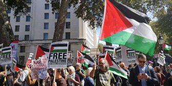 هدف طرح معامله قرن حذف مسئله فلسطین است