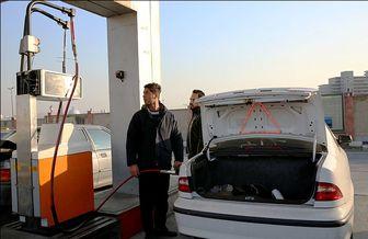 ناسازگاری خودروهای داخلی با سی ان جی