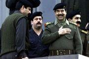 محافظ سابق صدام در ترکیه مُرد