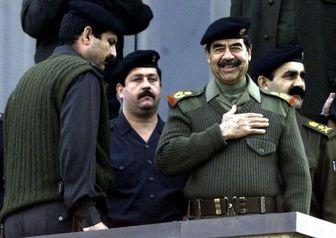 اطلاعات محرمانه درباره ارتباط مشکوک بین ایدئولوژی صدام و داعش