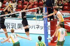 ایران به سختی باخت / صربها المپیکی شدند