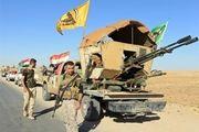 دفع سومین حمله عناصر داعش در عراق