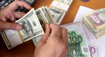 بازهم یکهتازی دلار در بازارهای جهانی