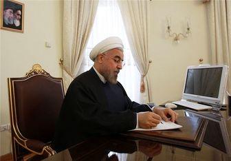 پیام روحانی به جشنواره فیلم فجر