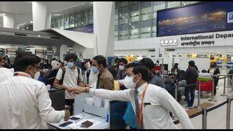 بازگشت نخستین گروه ایرانیان از هند به تهران