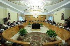 مصوبه دولت برای کاهش بودجه سال ۹۱ نهاد