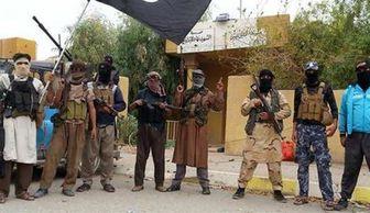 داعش دهها نفر را در موصل اعدام کرد