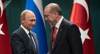 موضع ترکیه در قبال روسیه بابت پرونده اسکریپال