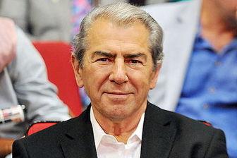 تبریک تولد 79 سالگی کیمیایی به سبک «فرامرز قریبیان»