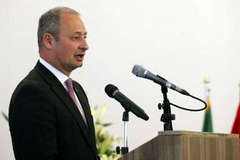 درخواست نماینده پارلمان اتریش برای برخورد با عربستان