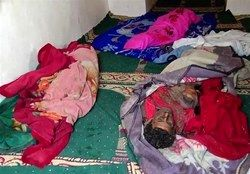 واکنشها به کشتار دانشآموزان در صعده