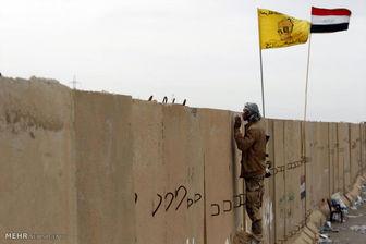قطع ارتباط داعشیها در تکریت با سرکردهها