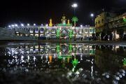 ثبتنام ۹۵۰ هزار نفر در زیارت نیابتی سیدالشهدا همزمان با ماه رمضان