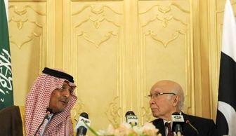 ردپای عربستان در نا امنیهای پاکستان