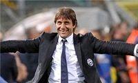 کونته بهترین مربی سال ایتالیا شد