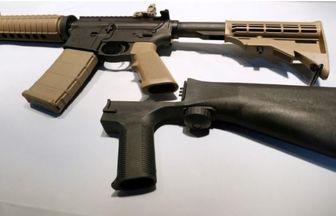 لایحه ممنوعیت استفاده از سلاحهای گرم خودکار در آمریکا