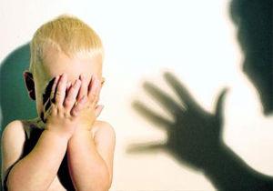 گزارش 122 مورد کودک آزاری