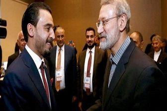 الحلبوسی: ایران در نابودی داعش نقش اساسی ایفا کرد