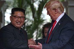 کره شمالی برای مذاکره با آمریکا شرط گذاشت