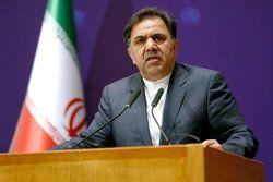 اظهارات آخوندی در دیدار با نخست وزیر سوریه