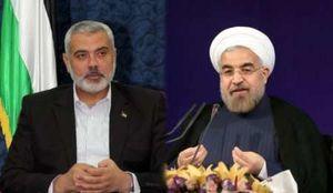 روحانی: ایران اسلامی همانند گذشته در کنار ملت فلسطین می ماند