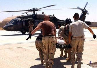 اعتراف بزرگ سیانان/ تعداد تلفات انتقام موشکی ایران به ۶۴ نفر افزایش یافت