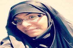 ۵ سال حبس برای بانوی بحرینی