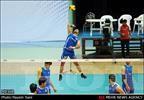 برگزاری نخستین تمرین ایران در فلورانس