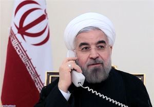 جزئیات تماس تلفنی روحانی با بشار اسد