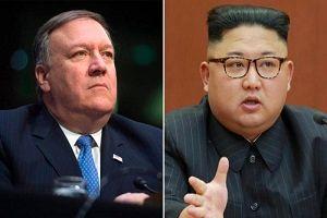التماس پمپئو به آقای رئیس جمهور برای بهبود روابط دوجانبه